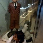 Tintin dan si Anjing setia