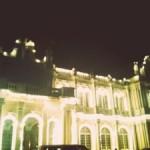 Gedung Pemerintah Penang. nampak seperti Istana :)