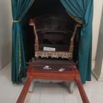 tandu raja