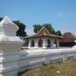tempat semedi Sultan