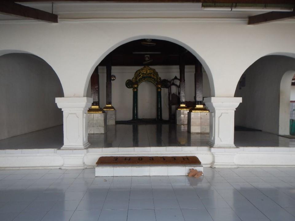 masjid Keraton Kanoman