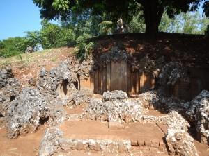 Makam Laksamana Ceng Ho
