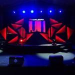 Marlboro stage
