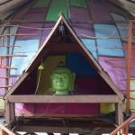 Kepala Budha