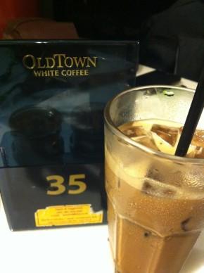 ini teh tarik favorit, selain teh tarik, kopinya juga oke
