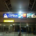 Bandara Praya Lombok