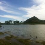 danau alami