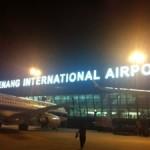 Yay! sampai di Bandara