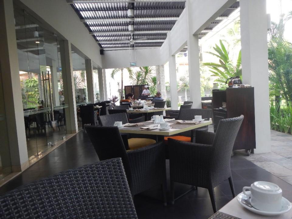 Taman Sari Restaurant