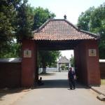 Gerbang keraton