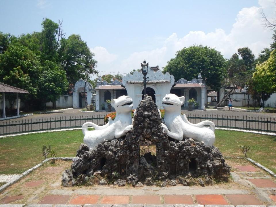 Maskot kota Cirebon