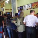 antrian Nasi Jamblang