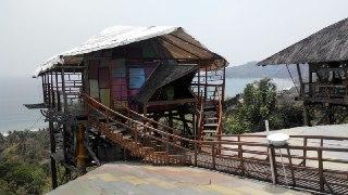 Karang Aji beach Villa